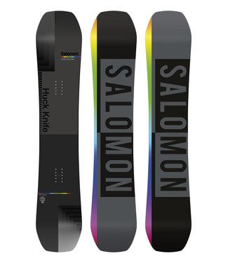 SALOMON 2021 SALOMON HUCK KNIFE PRO SNOWBOARD