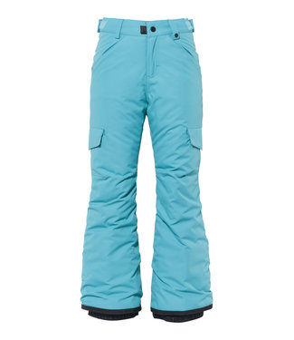 686 686 GIRLS LOLA INSULATED PANT TEAL 2021