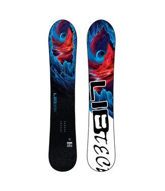 LIB TECH LIB TECH DYNAMO SNOWBOARD 2021
