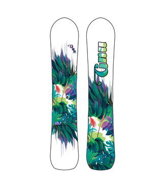 GNU 2021 GNU CHROMATIC WOMENS SNOWBOARD