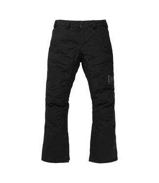 BURTON BURTON [AK] GORE‑TEX SWASH PANT TRUE BLACK 2021