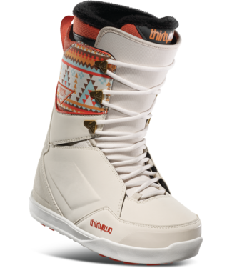 THIRTY-TWO 2021 THIRTY-TWO LASHED WOMENS BOOT TAN