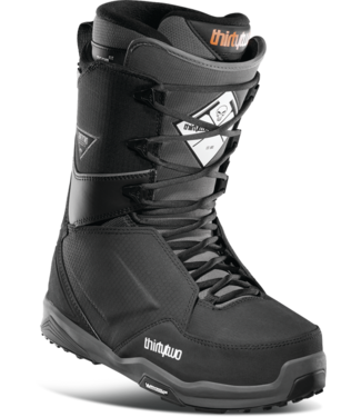 THIRTY-TWO THIRTY-TWO LASHED DIGGERS BOOT BLACK/GREY/WHITE 2021