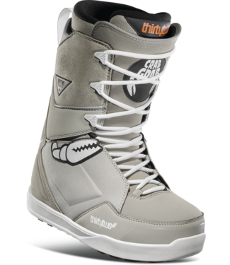 THIRTY-TWO THIRTY-TWO LASHED CRAB GRAB BOOT GREY 2021