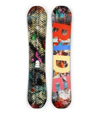 RIDE 2021 RIDE MACHETE SNOWBOARD
