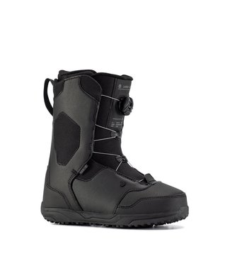 RIDE 2021 RIDE LASSO JR BOOT BLACK