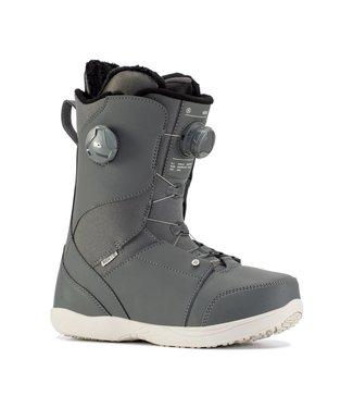 RIDE 2021 RIDE HERA BOA COILER WOMENS BOOTS GREY