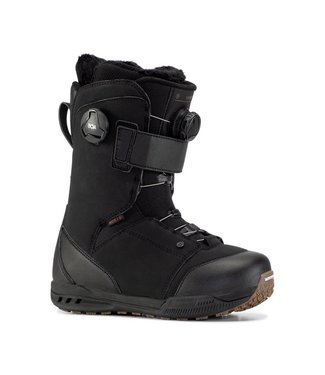 RIDE 2021 RIDE KARMYN FOCUS BOA WOMENS BOOTS BLACK