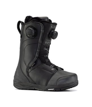 RIDE RIDE CADENCE WOMENS BOOTS BLACK 2021