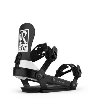 RIDE 2021 RIDE AL-6 WOMENS BINDING CLASSIC BLACK