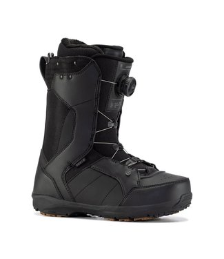 RIDE 2021 RIDE JACKSON BOOTS BLACK