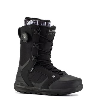 RIDE 2021 RIDE ANCHOR BOOTS BLACK