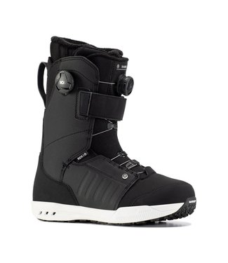 RIDE 2021 RIDE DEADBOLT BOOTS ASYM (BLACK/WHITE)