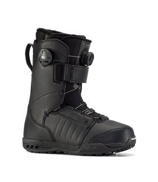 RIDE 2021 RIDE DEADBOLT BOOTS BLACK