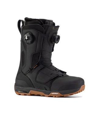 RIDE 2021 RIDE INSANO BOOTS BLACK