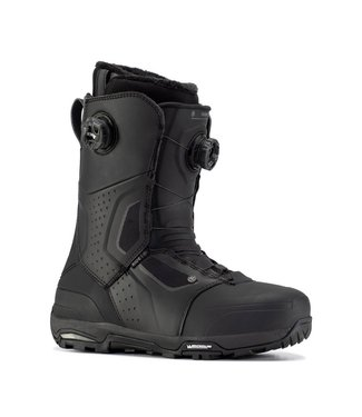 RIDE RIDE TRIDENT BOOTS BLACK 2021