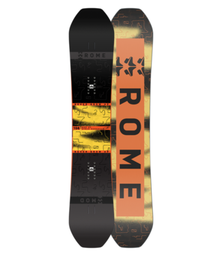 ROME 2021 ROME STALE MOD SNOWBOARD