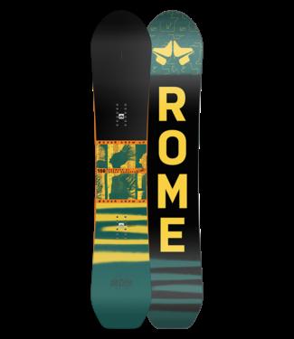 ROME 2021 ROME STALE CREWZER SNOWBOARD