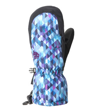 686 2021 686 YOUTH HEAT INSULATED MITT TEAL