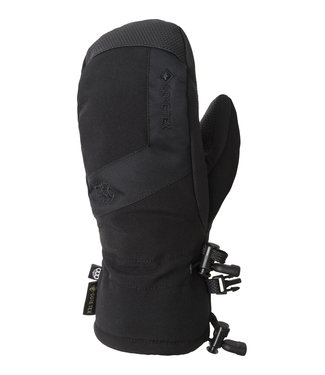 686 2021 686 YOUTH GORE-TEX LINEAR MITT BLACK
