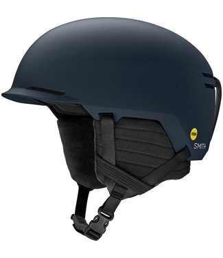 SMITH 2021 SMITH SCOUT w/MIPS SNOWBOARD HELMET MATTE FRENCH NAVY