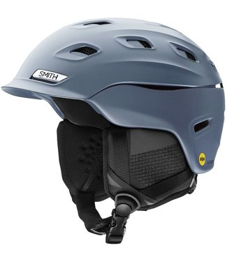 SMITH 2021 SMITH VANTAGE w/MIPS SNOWBOARD HELMET MATTE CHARCOAL