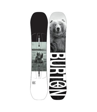 BURTON 2021 BURTON PROCESS SMALLS YOUTH SNOWBOARD