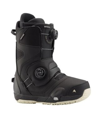 BURTON 2021 BURTON MENS PHOTON STEP ON BOOT BLACK
