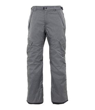 686 686 INFINITY INSULATED CARGO PANT GRAY 2021