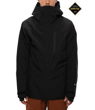 686 2021 686 GLCR GORE-TEX GT JACKET BLACK