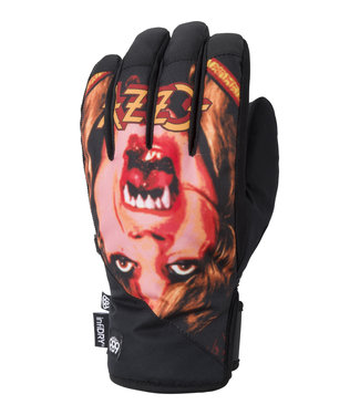 686 2021 686 RUCKUS PIPE GLOVE OZZY