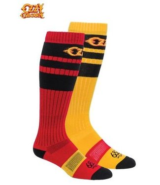 686 2021 686 OZZY SOCK 2-PACK ASSORTED
