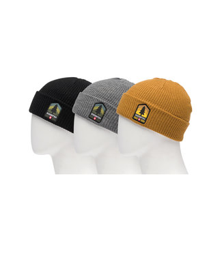 686 2021 686 NATURE BEANIE 3-PACK ASSORTED