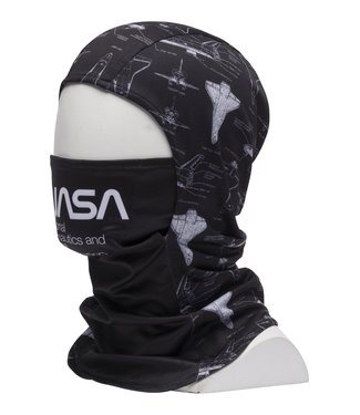 686 2021 686 DELUXE HINGED BALACLAVA NASA