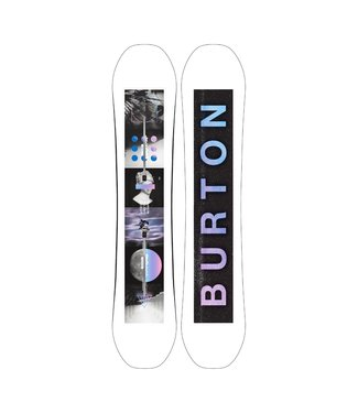 BURTON 2021 BURTON TALENT SCOUT WOMENS SNOWBOARD