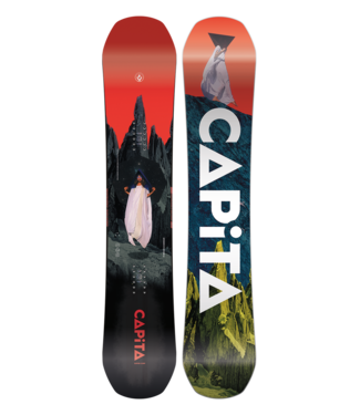 CAPITA 2021 CAPITA DEFENDERS OF AWESOME SNOWBOARD