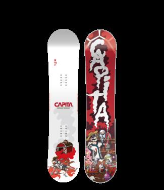 CAPITA CAPITA SCOTT STEVENS MINI YOUTH SNOWBOARD 2021