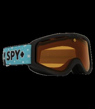 SPY 2021 SPY CADET YOUTH GOGGLE WILDLIFE FRIENDS - HD LL PERSIMMON