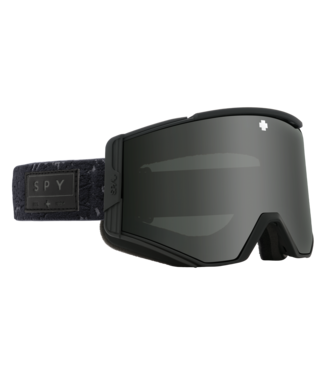 SPY 2021 SPY ACE GOGGLE ONYX - HD PLUS GREY GREEN BLK SPECTRA MIRROR - HD PLUS LL PERSIMMON SILVER SPECTRA MIRROR