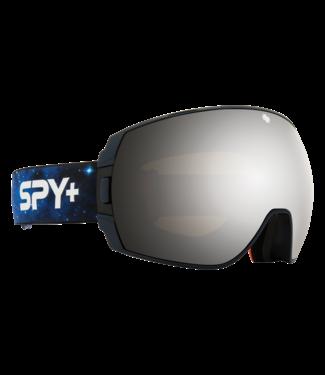 SPY 2021 SPY LEGACY GOGGLE GALAXY BLUE - HD PLUS BRONZE SILVER SPECTRA MIRROR - HD PLUS LL PERSIMMON SILVER SPECTRA MIRROR