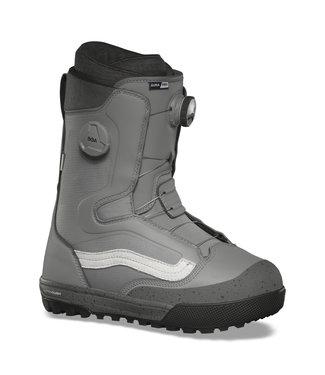 VANS 2021 VANS AURA PRO SNOWBOARD BOOT GRAY/MARSHMALLOW