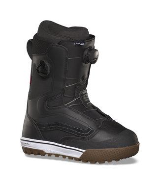 VANS 2021 VANS AURA PRO SNOWBOARD BOOT BLACK/WHITE