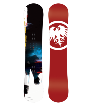 NEVER SUMMER 2021 NEVER SUMMER PROTO SYNTHESIS SNOWBOARD