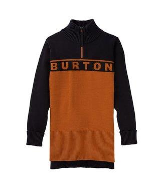 BURTON BURTON LAROSA SWEATER WOMENS TRUBLK/TRUPEY 2021