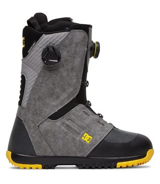 DC 2021 DC CONTROL BOA SNOWBOARD BOOT FROST GREY