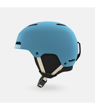GIRO 2021 GIRO LEDGE HELMET MATTE POWDER BLUE