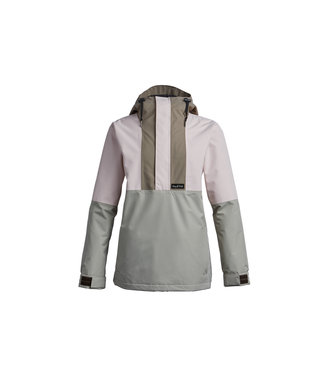 AIRBLASTER 2021 AIRBLASTER LADY TRENCHOVER JACKET BLUSH