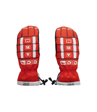 SALMON ARMS SALMON ARMS MENS TEAM MITT BISHOP 2020
