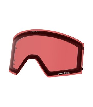 DRAGON 2021 DRAGON RVX OTG LUMALENS  ROSE REPLACEMENT LENS