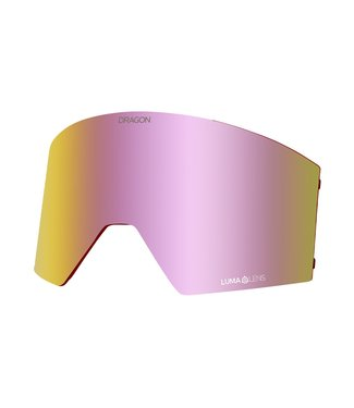 DRAGON 2021 DRAGON RVX OTG LUMALENS PINK ION REPLACEMENT LENS